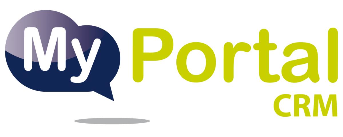Logo MyPortal