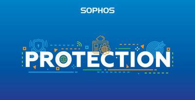 Visuel Protection SOPHOS