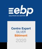 EBP Batiment silver