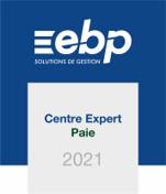 EBP Centre expert paie